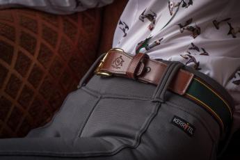 glaze belt chetton